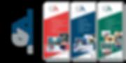 Cré'Action Design | GTA Géomètres Experts Kakemonos
