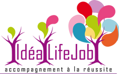 Idéa'Life Job logo