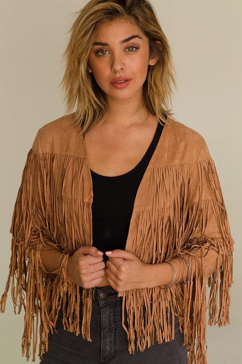 Wild West Jacket