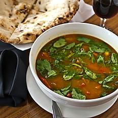 Stew (Lunch)