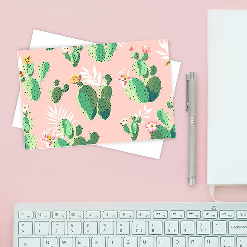 Tropical Notecards | 8 Pack