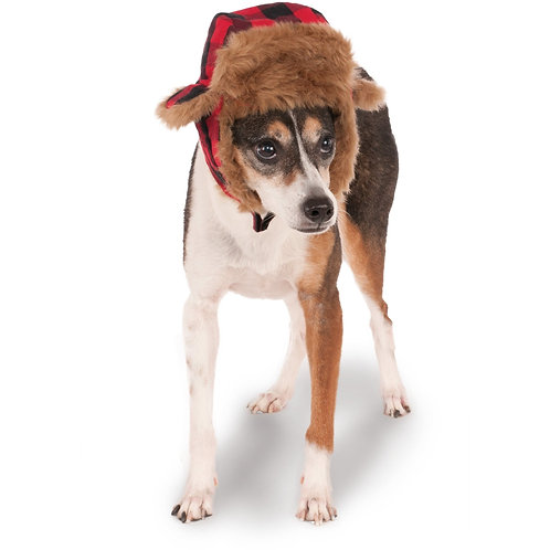 Trapper Pet Hat