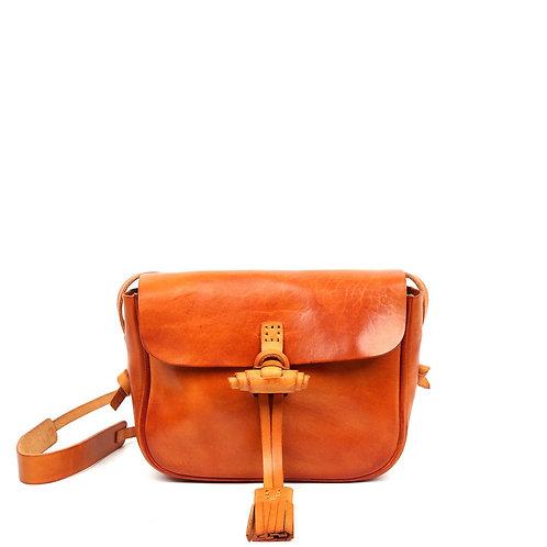 Sierra Leather Crossbody