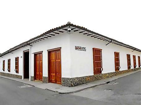 La Casa del Libro Total