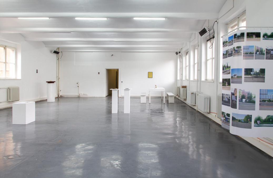 Arbeitstitel - mit Philipp Valenta, 2OG