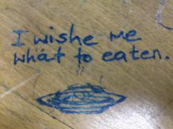 I wishe me something to eaten_2013