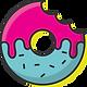 EnVie Donut logo