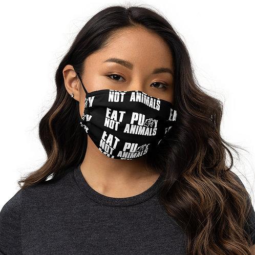 Masque EatPußßyNotAnimals
