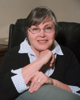 Author Carol A. Brown
