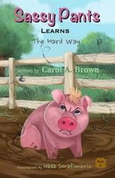 Sassy Pants Book 1