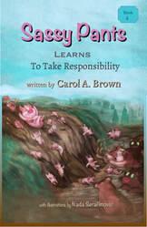 Sassy Pants Book 2