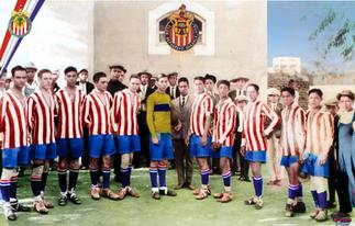 CLUB 1925