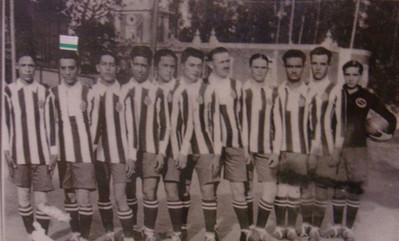 CLUB DEPORTIVO GUADALAJARA 1923