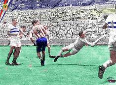 primer gol de chivas en el estadio jalisco