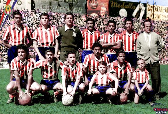 GUADALAJARA 1954
