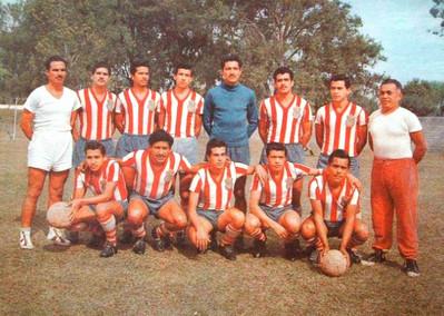 CLUB DEPORTIVO GUADALAJARA 1960
