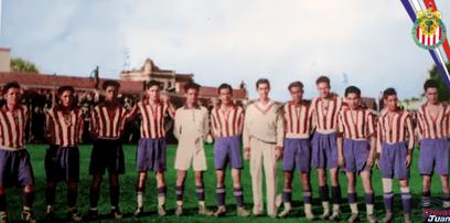 CLUB DEPORTIVO GUADALAJARA 1934