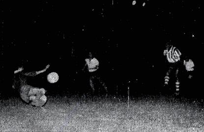 22 agosto 56 goleada al america 7-0