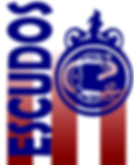 historia de los logotipos del guadalajara escudos chivas