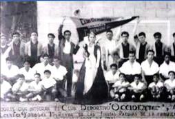 Club Deportivo Occidente