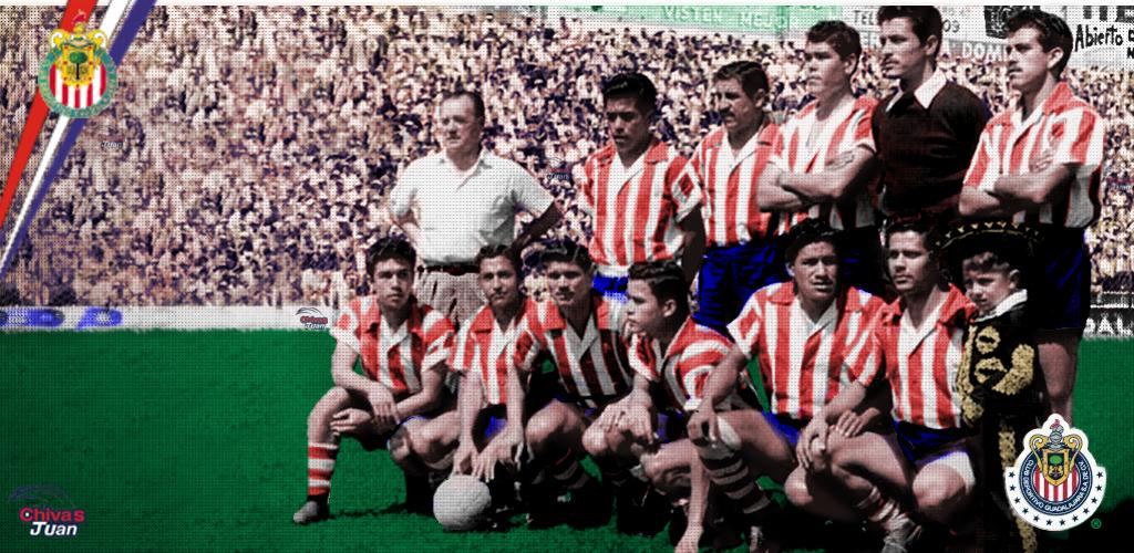 GUADALAJARA 1956 apodos