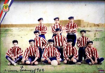 Guadalajara 1909