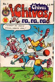 comic-numero-1-de-chivas-chivas-ra-ra-ra