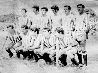 CLUB DEPORTIVO GUADALAJARA 1970