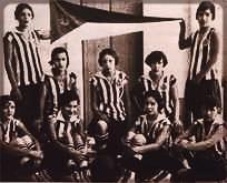 CHIVAS FEMENIL 1925
