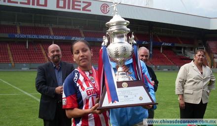 campeonas superliga 2009