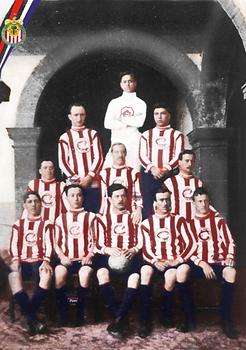 Guadalajara 1916-17