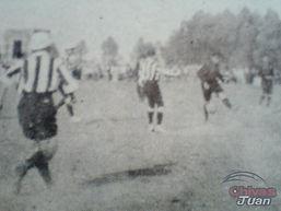 PRIMER CLASICO TAPATIO 1917