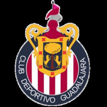 escudo de chivas 1923