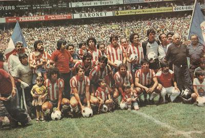 CLUB DEPORTIVO GUADALAJARA 1983