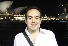 Francisco Rodríguez, Director de Marketing Consejería Británica