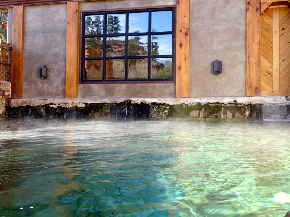 (SOLD OUT) Hot Springs Women's Retreat - Yoga, Meditation, Soak - 9/21