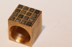 lesdeux-ring-rohdiam-gold