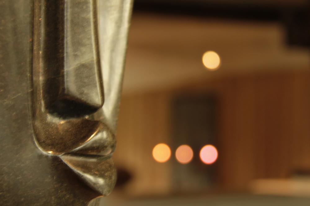 lesdeux-deko-statuen
