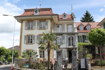 Zollhaus Murten