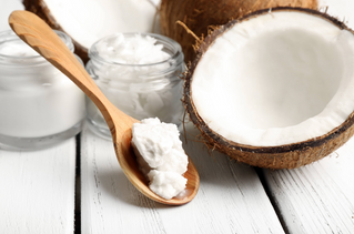 Coconut oil uses for dogs
