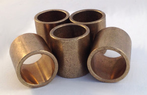 Self-Lubricated Sintered Bearings… All PROS, no CONS?
