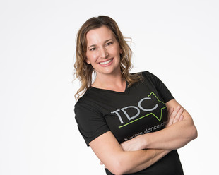 Jodie Blach