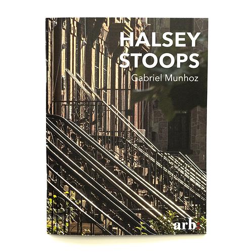 Halsey Stoops - Gabriel Munhoz, 2020