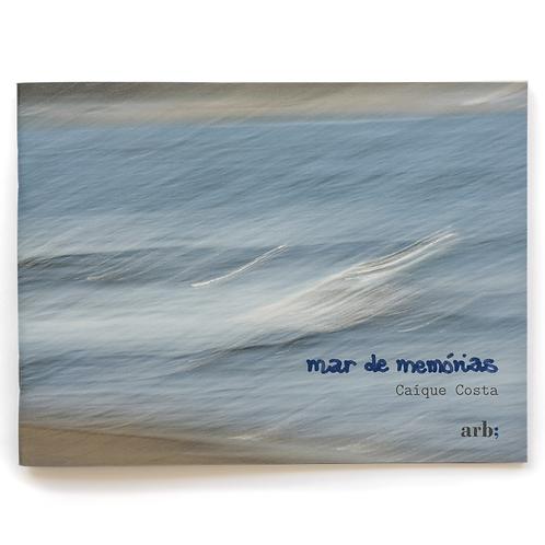 Mar de Memórias - Caíque Costa, 2020