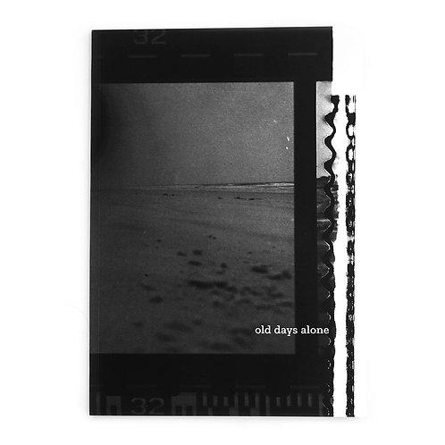 Old Days Alone - Henry Milleo, 2021