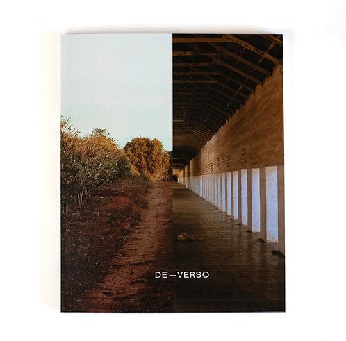 De-Verso - Zeca Coelho, 2021