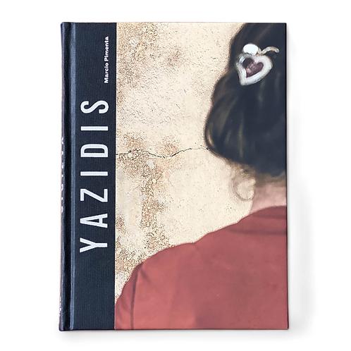 Yazidis - Marcio Pimenta, 2020