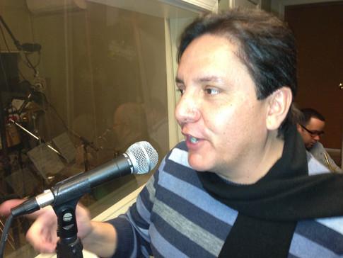 Marcus Bermudez