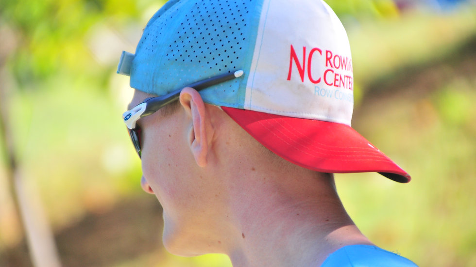 Rowing Center Hat