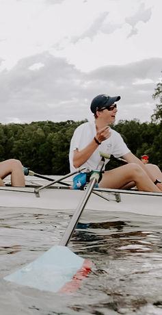 Ryan - Rower Testimonial